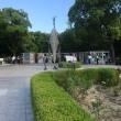 広島平和記念式典にいってきました