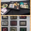 折り紙作品展(藍の香)