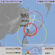 台風18号…北海道