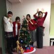 リトミッククリスマス発表会3