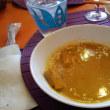 インドカレーを食べる
