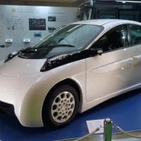 SIM-Drive SIM-LEI 2011 ケン オクヤマ氏がデザインディレクターを務めた2011年発表のSIM-Drive SIM-LEI