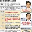 東京新聞 特集 加計学園問題の主な経過