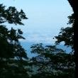 裏ヤビツ サイクリング 林道 本谷線→丹沢山