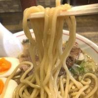 麺屋 奏 宮城県大崎市