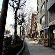 2018・1・16 東京の素敵な建造物 千代田区・矢口書店&古賀書店