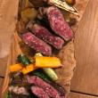 ナマ肉の会