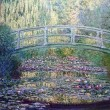 ポーラ美術館・「100点の名画で巡る100年の旅」展