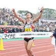 男子マラソン 14年ぶりに日本人1位 服部勇馬!!