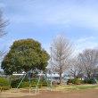 3月18日、午前10時過ぎの空模様