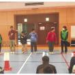 みんなでスポーツ教室中部9回目 1月19日(土)島田市ローズアリーナ サブアリーナ