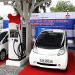 三菱自動車、EV普及へベトナム商工省と共同研究。