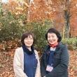 10月15日「草木染め体験~ブナの落ち葉で染めよう~」開催しました