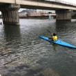 水上練習(H29.12.16)