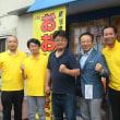 蕨市議会議員一般選挙(5日目)