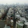1月17日(水)曇りのち雨
