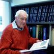 104歳の現役科学者、安楽死を求めて、スイスへ