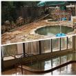 九州八十八湯湯巡り  九州温泉道     「七里田温泉館」