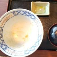 中條屋 (瀬戸市西寺山町) ~ かつ丼&中華そば&&カレー煮込みうどん ~