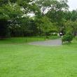 京の夏の旅で渉成園の通常非公開の茶室「蘆菴」が公開