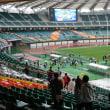 ラグビー静岡エコパスタジアム