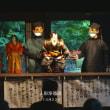 人形浄瑠璃公演会(古民家園)