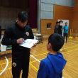プロ野球の現役コーチからの直接指導~鈴木尚広氏を講師に招いての「子供野球クリニック」が開催。