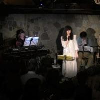 井上香織 LIVE映像 YouTube No.2
