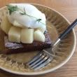 【天満橋】通いたくなる絶品焼き菓子のお店で「洋梨のタルト」(タワニコ)