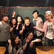 【LIVE REPORT】2018.5.12(土)高岳 第二富士ホテル・5.13(日)栄ミナミ音楽祭・鶴舞Perch