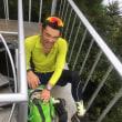丹沢主脈トレラン 27km、足攣ってからトレ歩き