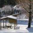 1月22日 大雪警報