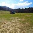 春の農作業のはじまり