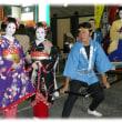 京の雅と、江戸の粋➠舞妓と芸者の着付けショー