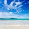 ハワイの旅 カイルアビーチへ