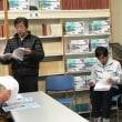 1月19日 街角トーク@南松本交差点~モバの引っ越し~上田