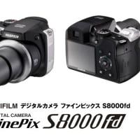 FinePix S8000fd