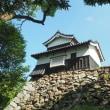 福岡の散歩道で 福岡城址 潮見櫓