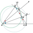 図形問題(2)[灘高]