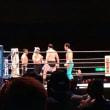 新日本プロレス観戦 高松