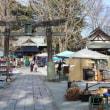 桐生(重要伝統的建造物群保存地区)を散策(^-^)
