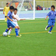 第11回USA管理公社杯 少年サッカー交流大会(2日目)