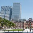 東京駅という風景