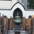 江東区猿江 重願寺を参拝
