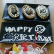 Happy Birthday Daddy !!