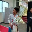 多摩川 G1 ウェイキーカップ 準優勝戦