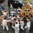 松戸神社神輿連合渡御