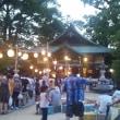 夏祭り!\(^o^) /