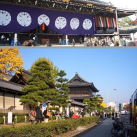 京都どすえー