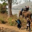 ラオス(Laos)へ26ー出会い♪